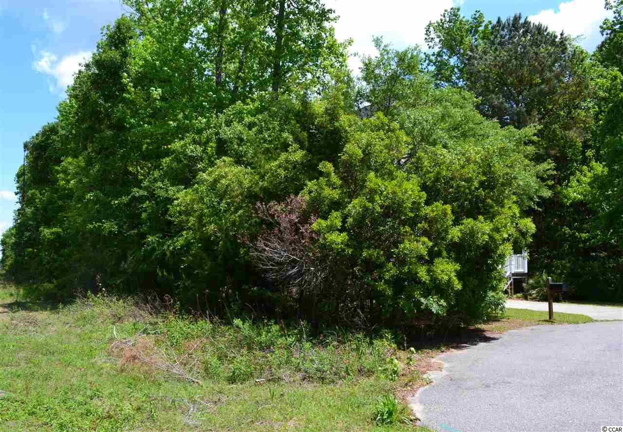Lot 73 Jason Drive, Pawleys Island, SC 29585