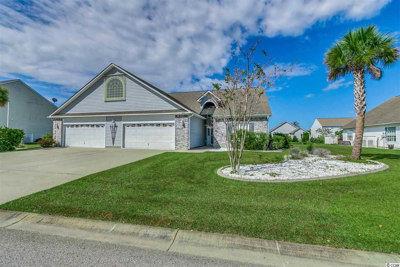 221 Coldwater Circle, Myrtle Beach, SC 29588