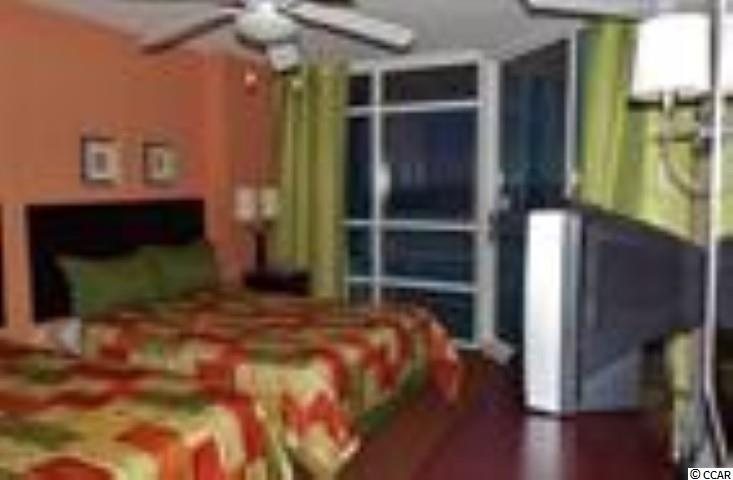 Potential Short Sale condo at  Prince Resort Ph I for $199,900
