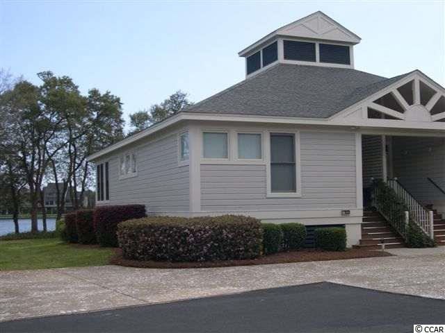 12-A Billfish Court 12-A, Pawleys Island, SC 29585