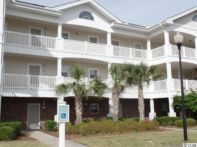 Condo MLS:1509516 The Havens @ Barefoot Res  6203 Catalina Drive North Myrtle Beach SC