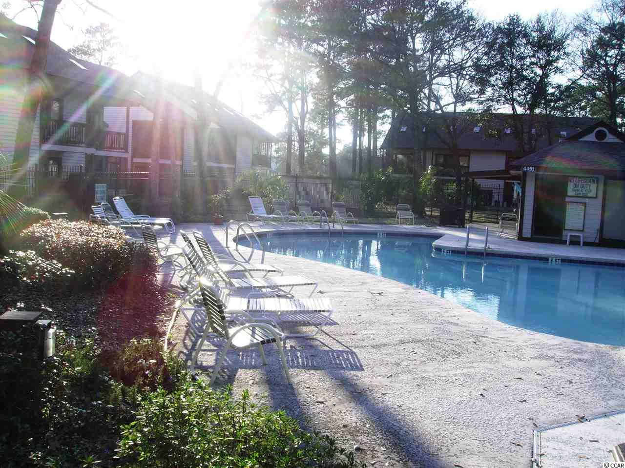 condo at  Little River Golf & Health for $74,500