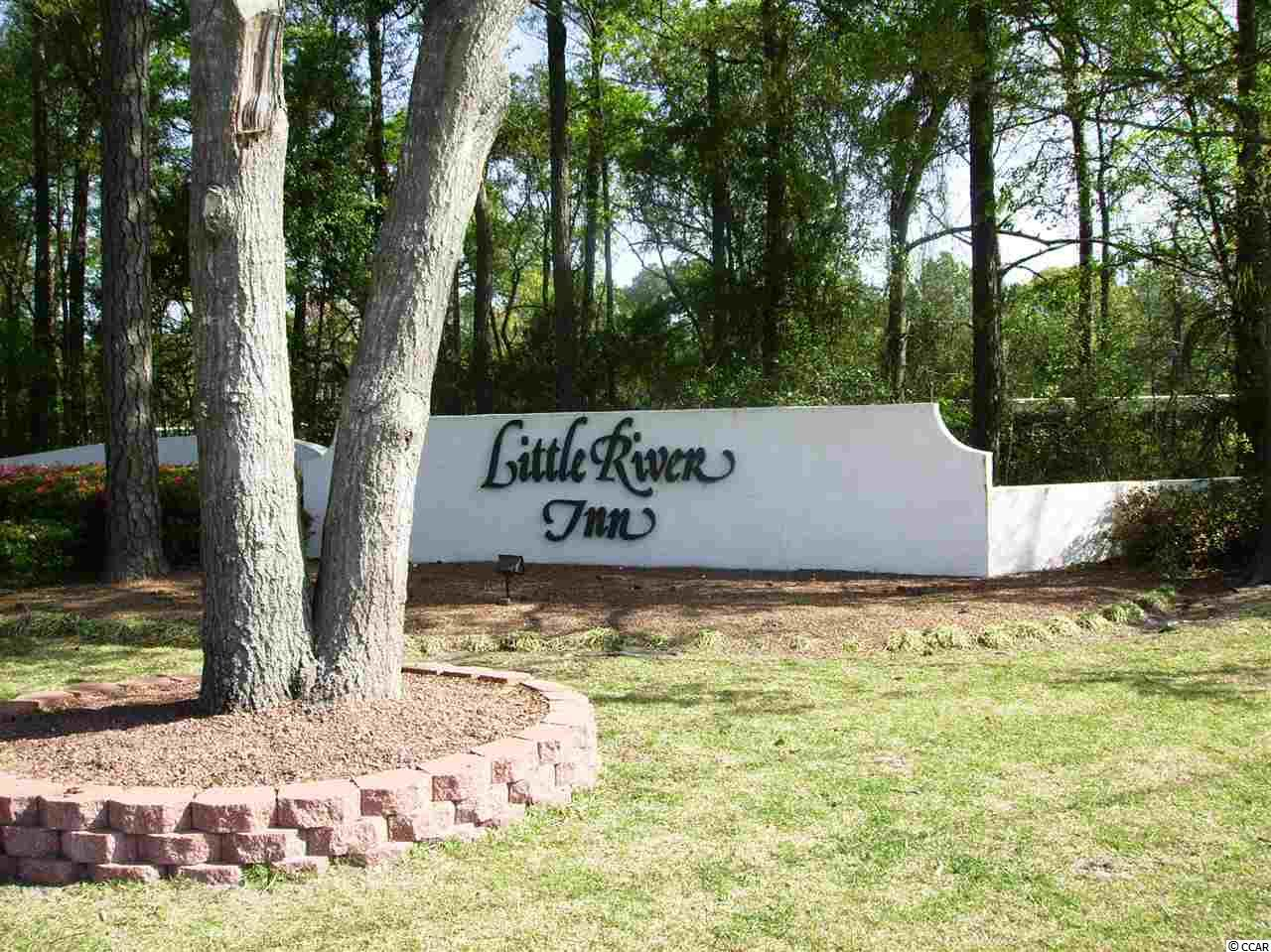 Check out this 2 bedroom condo at  Little River Golf & Health