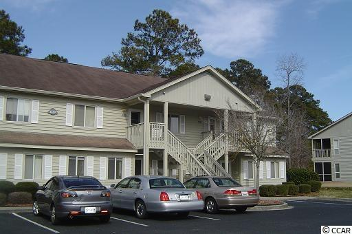 CONDO MLS:1509991 Island Green  1129 G White Tree Lane Myrtle Beach SC