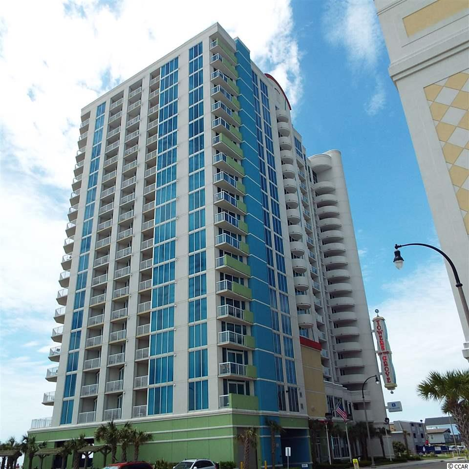 Condo MLS:1510097 Towers On The Grove - Che  2100 N Ocean Blvd North Myrtle Beach SC