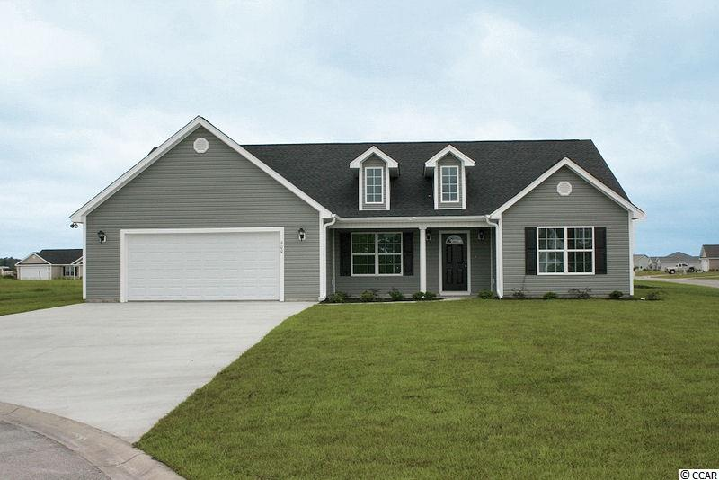 TBB6 Millbrook Circle, Aynor, SC 29544