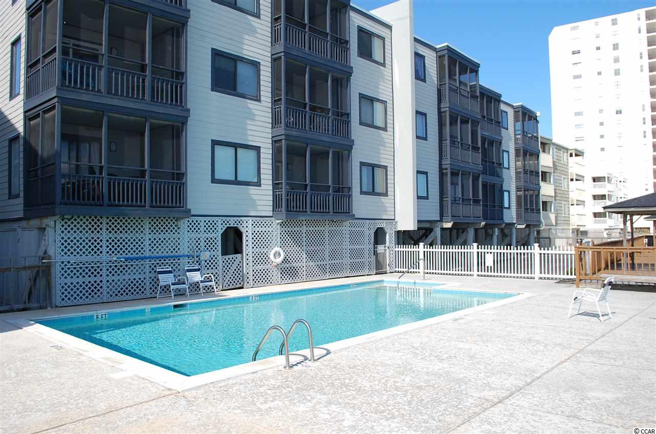 Condo Sold At Sea Oaks In Garden City Beach South Carolina Unit 111 Listing Mls Number 1511144