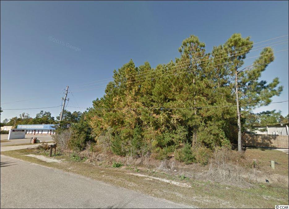 Bush Dr, Myrtle Beach, SC 29579
