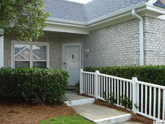 TOWNHOUSE MLS:1511756 Lightkeepers Village  4530 Lightkeepers Way Little River SC