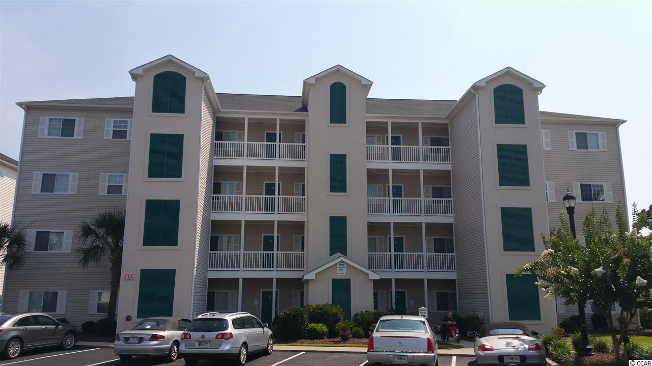 Condo MLS:1512765 WATERFRONT @ BRIARCLIFFE   1100 Commons Blvd Myrtle Beach SC