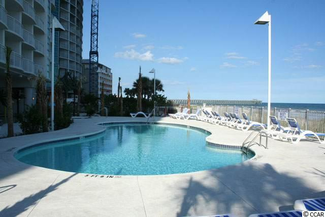 condo for sale at  Sandy Beach Resort Phase II at 207 S Ocean Blvd. Myrtle Beach, SC