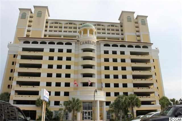 Condo MLS:1513629 Camelot By The Sea  2000 N Ocean Boulevard Myrtle Beach SC