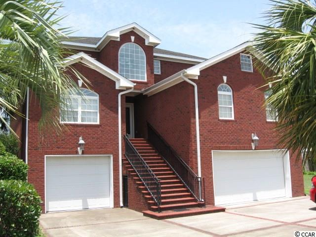4853 Williams Island Drive, Little River, SC 29566