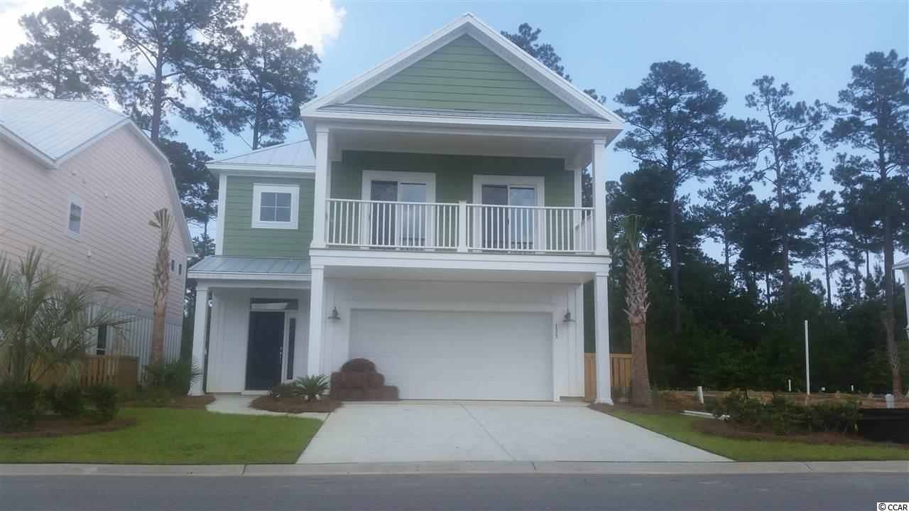 133 Splendor Circle, Murrells Inlet, SC 29576
