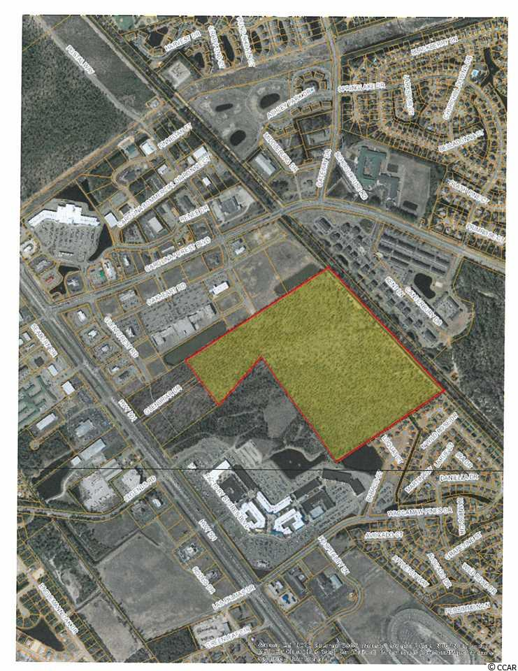 77 Acres Postal Way, Myrtle Beach, SC 29579