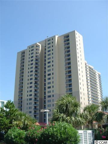 Condo MLS:1514702 Kingston Plantation - Brighton T  8560 Queensway Blvd. Myrtle Beach SC