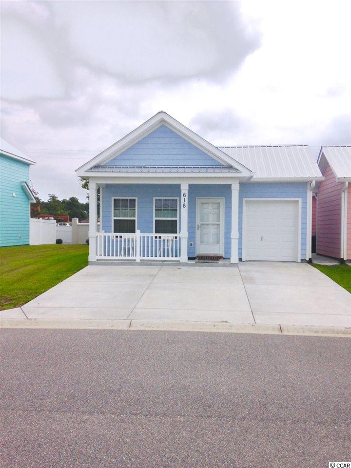 Condo MLS:1514966 Cottages At Seventh  616 Surfsong Way North Myrtle Beach SC