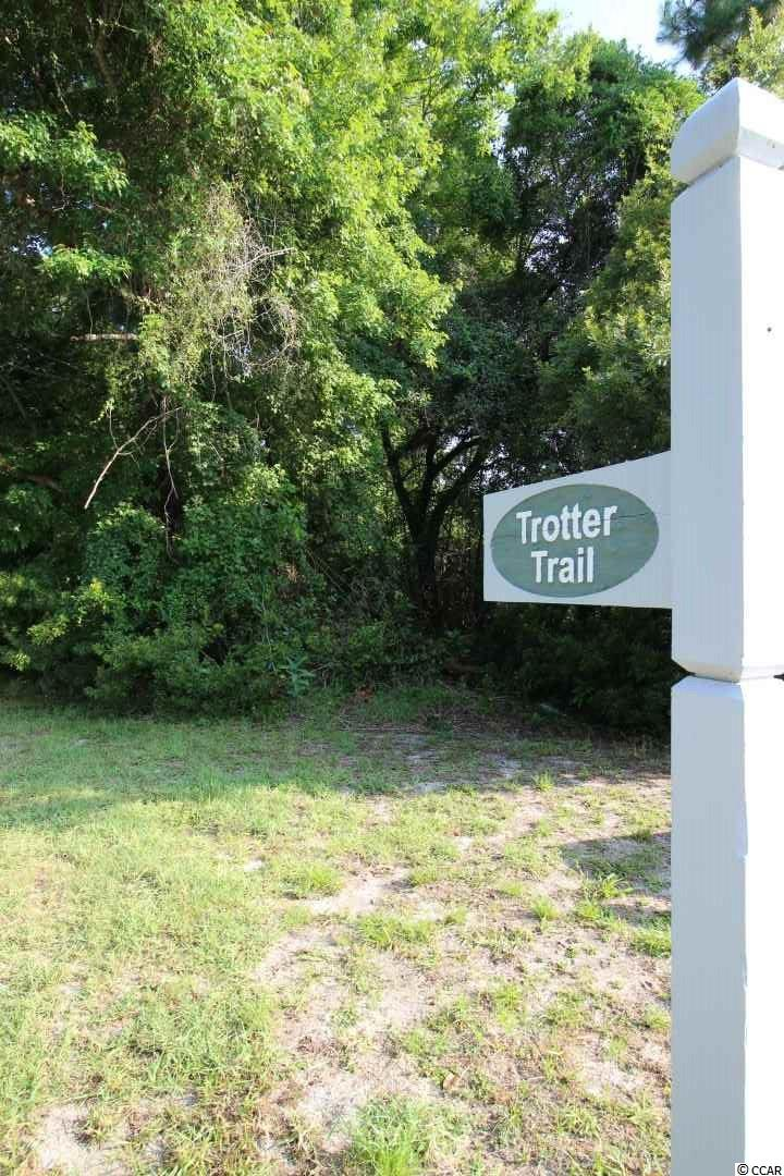 Land for Sale at 32 Trotter Trail 32 Trotter Trail Georgetown, South Carolina 29440 United States