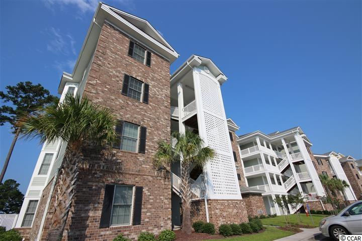 CONDO MLS:1515338 Magnolia Pointe  4882 LUSTER LEAF CIRCLE 303 Myrtle Beach SC