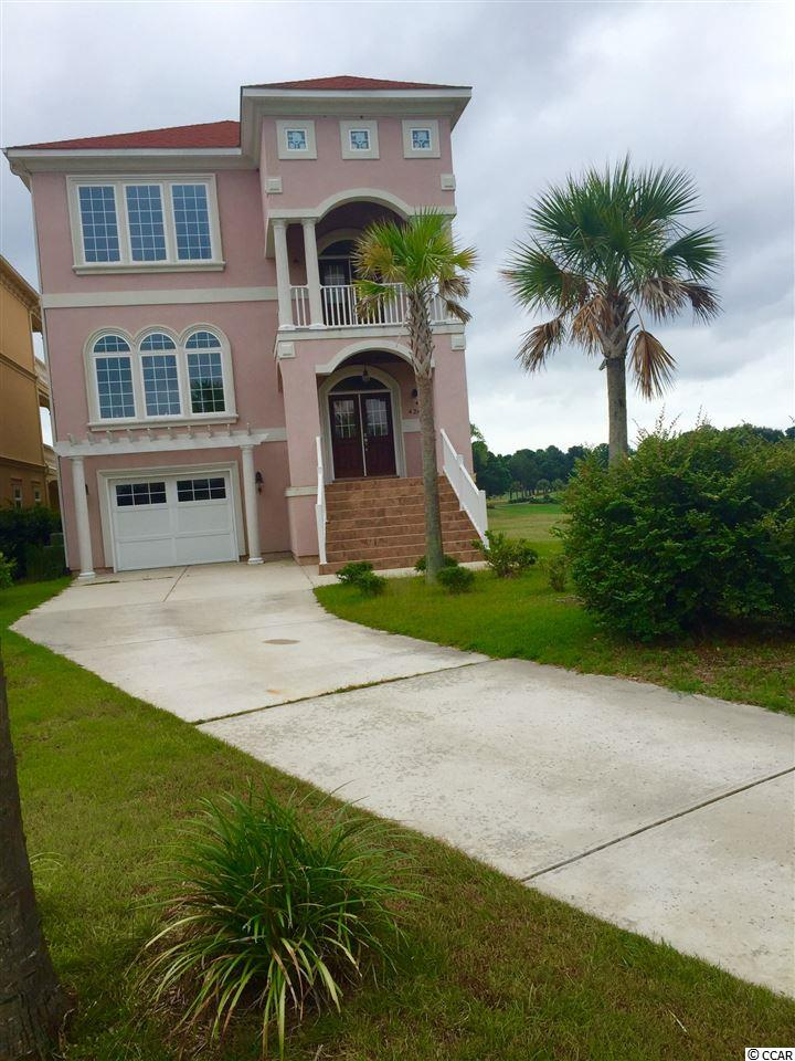 424 West Palm Drive, Myrtle Beach, SC 29579