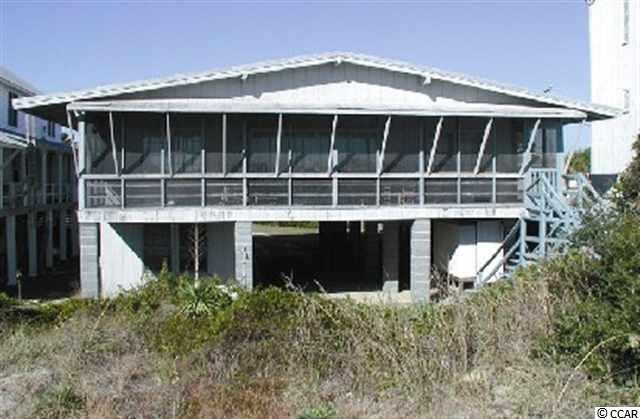 Detached MLS:1515405   150 Atlantic Ave. Pawleys Island SC