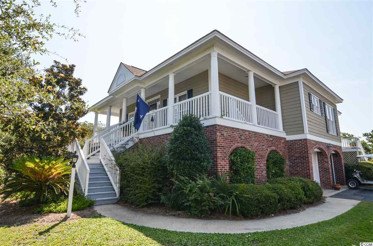 Townhouse for Sale at 175 Marsh Lake Drive 175 Marsh Lake Drive Georgetown, South Carolina 29440 United States