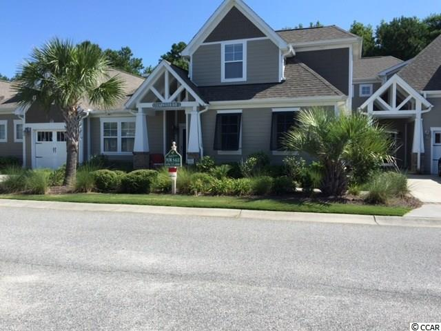 Townhouse MLS:1515749 Clearwater Bay - Barefoot  6244 Catalina Drive North Myrtle Beach SC