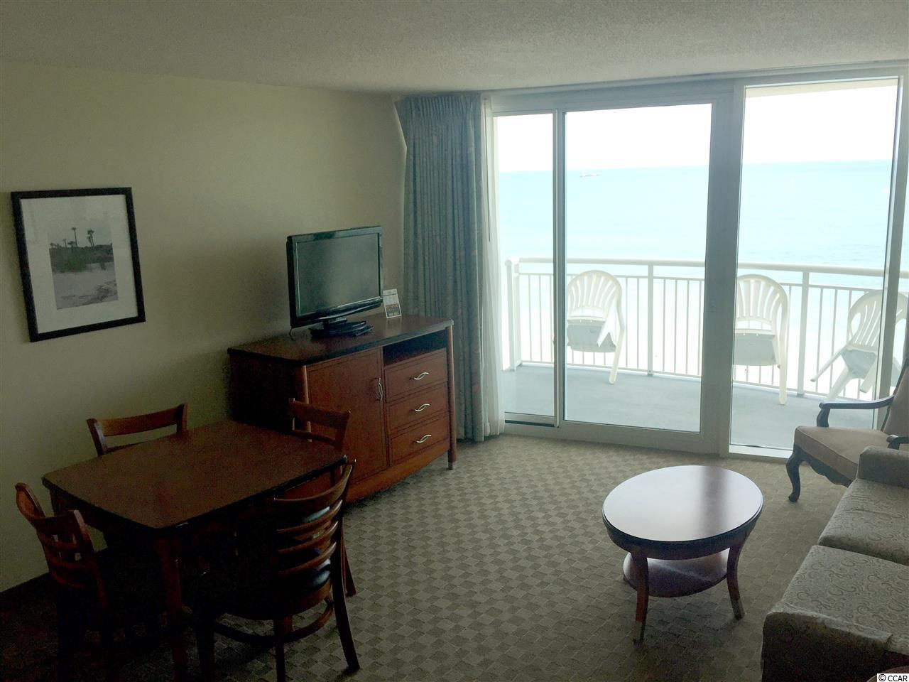 condo for sale at  Sandy Beach Resort Phase II at 201 S Ocean Blvd #710 Myrtle Beach, SC