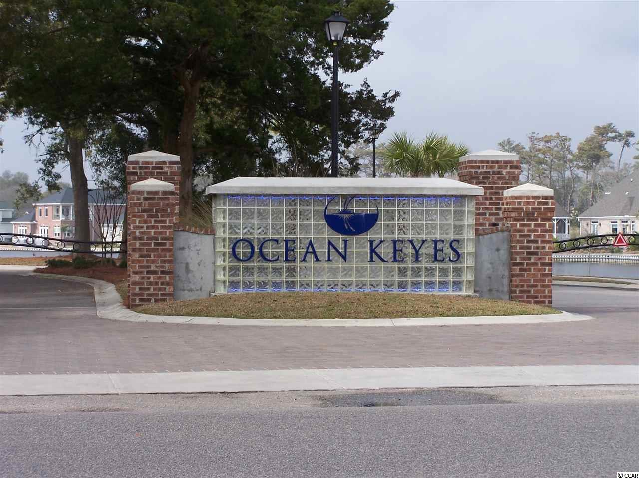 Condo For Sale At Ocean Keyes In North Myrtle Beach South Carolina Unit Listing Mls Number 1516053
