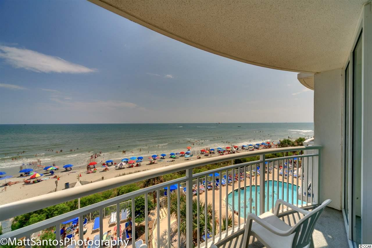 This property available at the  Sandy Beach Resort Phase II in Myrtle Beach – Real Estate