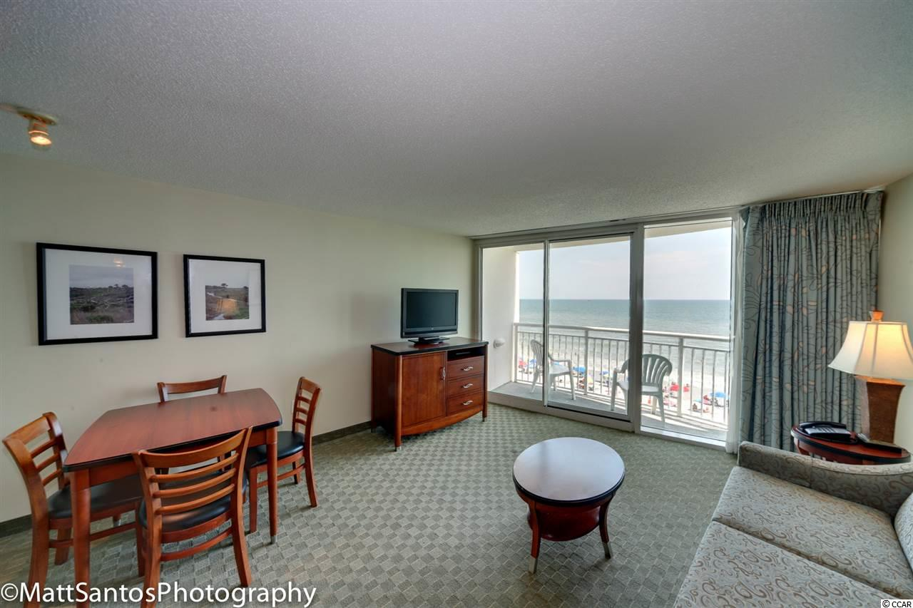 Sandy Beach Resort Phase II condo at 201 S Ocean Blvd. for sale. 1516275