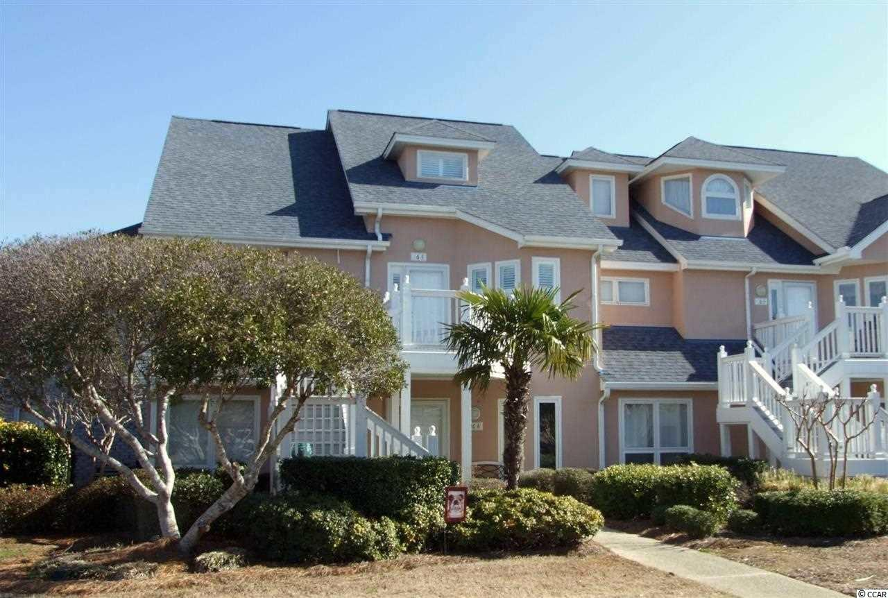 Condo MLS:1516896 Lightkeepers Village  4751 Lightkeepers Way #16A Little River SC