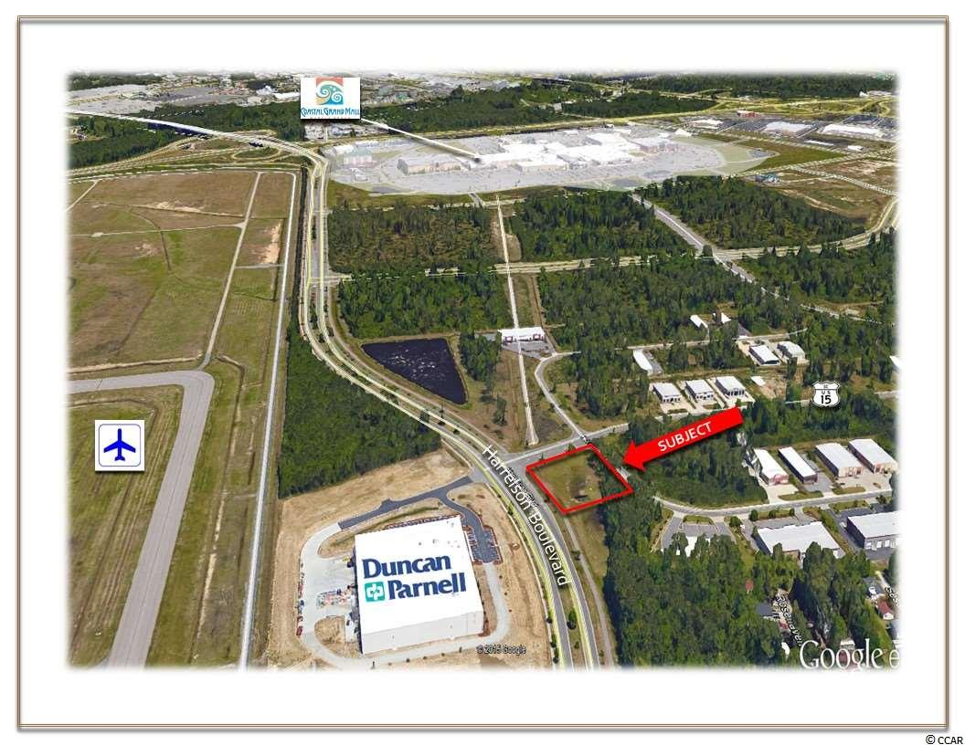 Land for Sale at Lot 29 Lot 29 Myrtle Beach, South Carolina 29577 United States