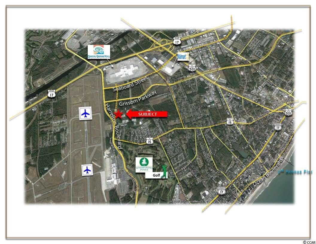 Additional photo for property listing at Lot 29 Lot 29 Myrtle Beach, South Carolina 29577 United States
