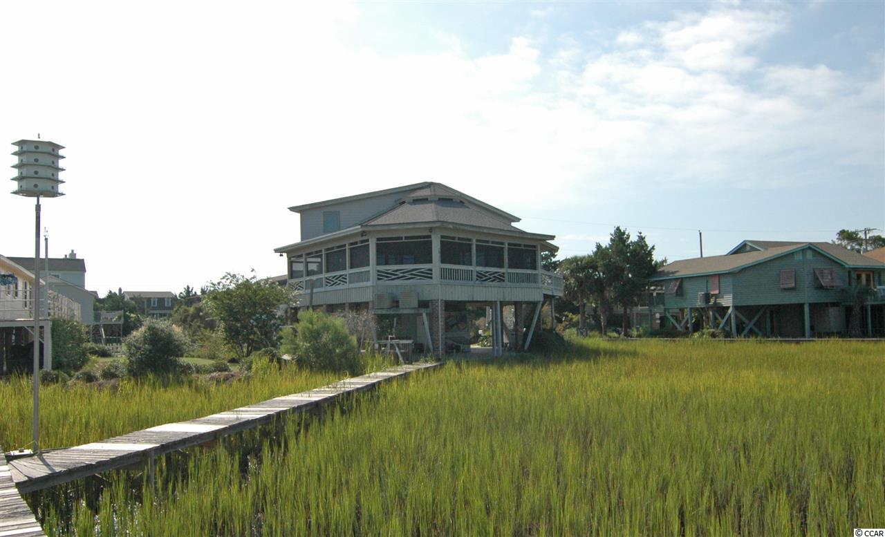 Pawleys Island Not within a Subdivision