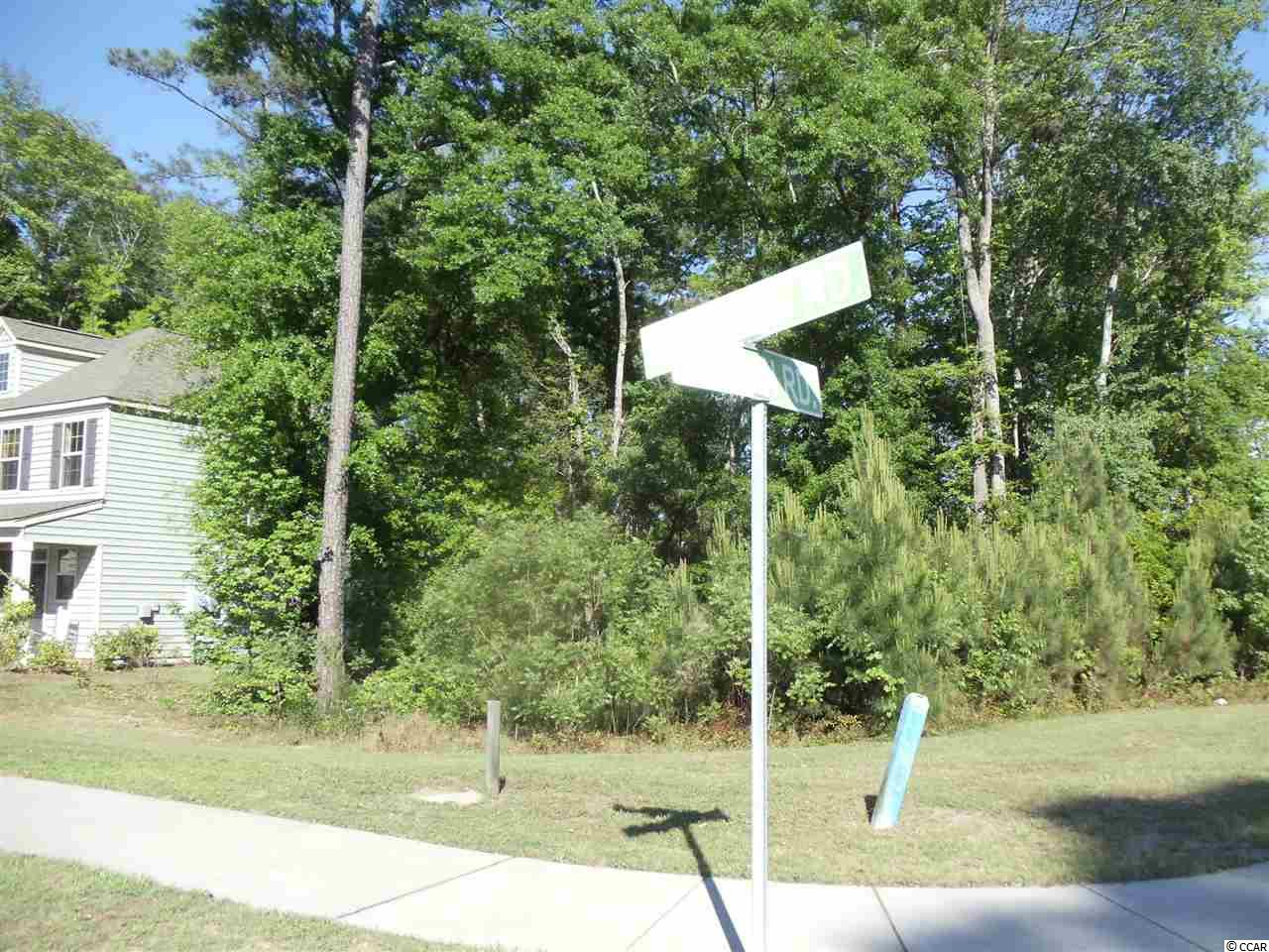 Land for Sale at Lot 45 Dunning Road Lot 45 Dunning Road Pawleys Island, South Carolina 29585 United States