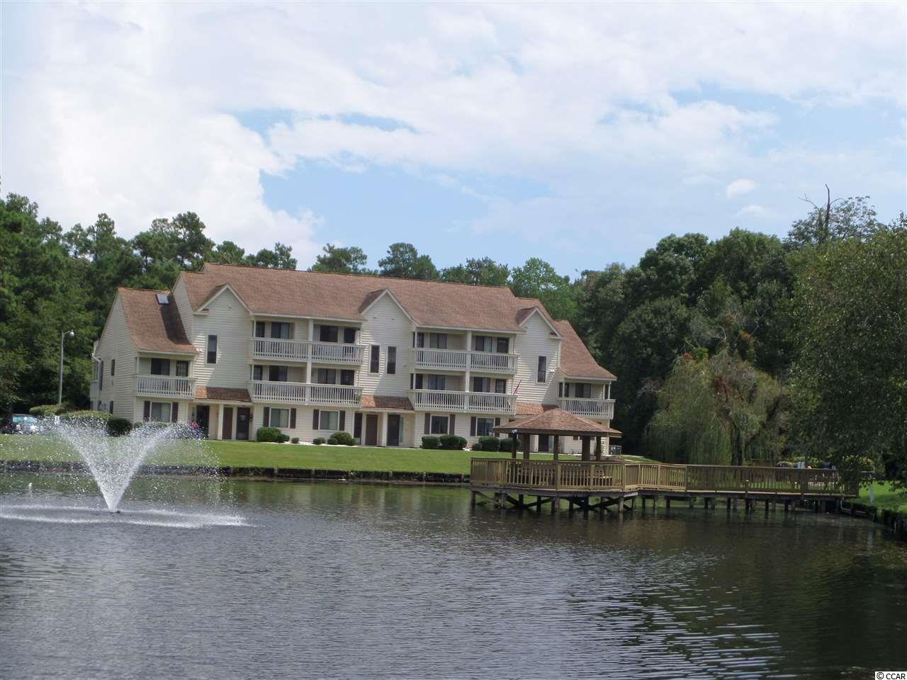 CONDO MLS:1517094 Island Green  18B 510 Fairwood Lakes Myrtle Beach SC
