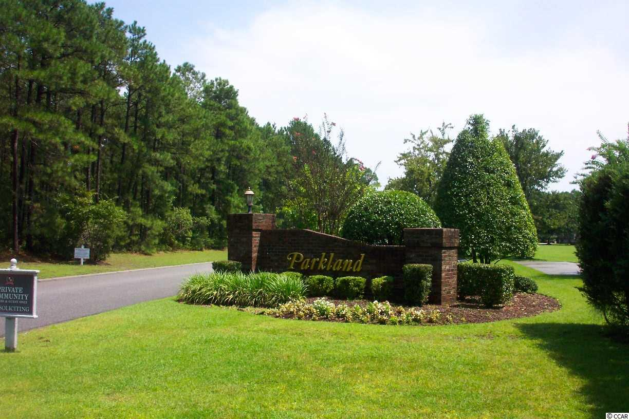 Land for Sale at 4369 Winged Foot Court 4369 Winged Foot Court Myrtle Beach, South Carolina 29579 United States