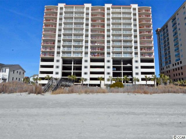Condo MLS:1517335 SOUTH SHORE VILLAS - NMB  1401 S Ocean Blvd North Myrtle Beach SC