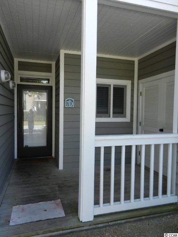 Windermere by the Sea condo for sale in Myrtle Beach, SC