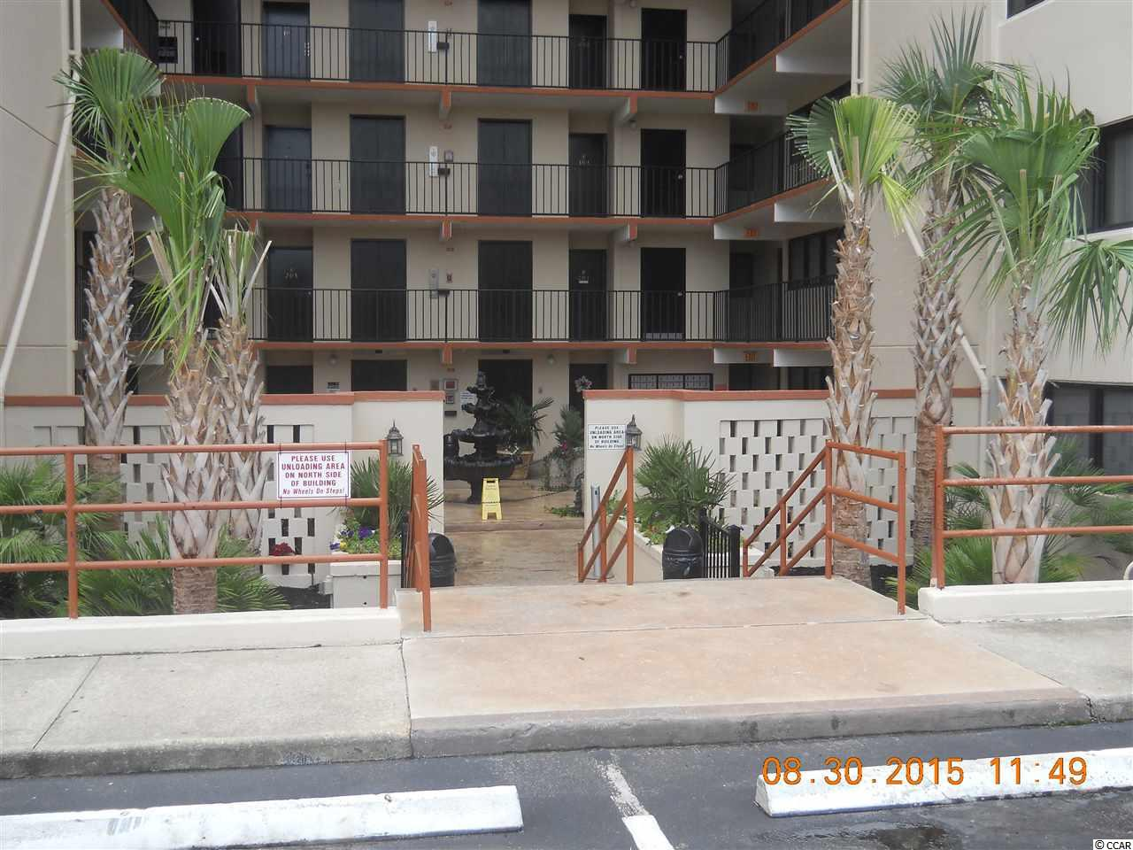 Contact your Realtor for this 2 bedroom condo for sale at  Holiday Tower