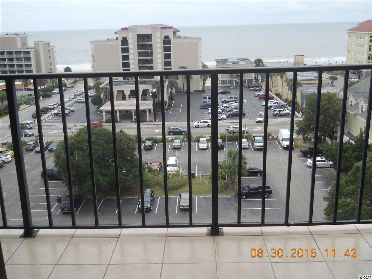 condo for sale at  Holiday Tower at 601 MITCHELL DR Myrtle Beach, SC