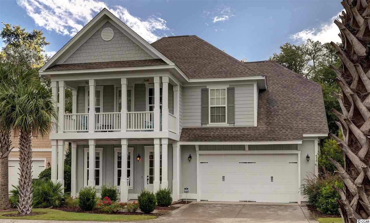 416 Banyan Place, North Myrtle Beach, SC 29582