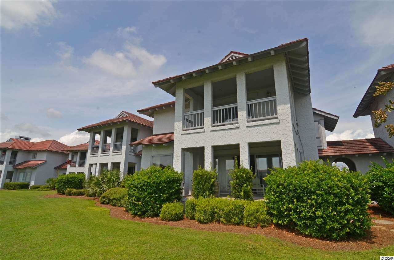 Ocean View Condo in Debordieu : Georgetown South Carolina