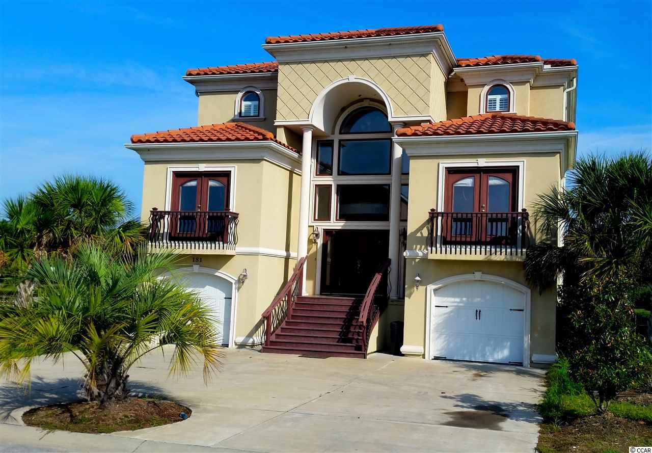 181 Palmetto Harbor, North Myrtle Beach, SC 29582