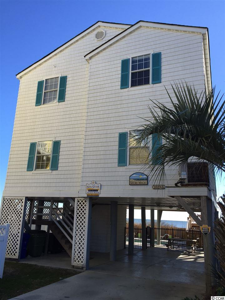 Not within a Subdivision 1019B N Ocean Blvd. Surfside Beach