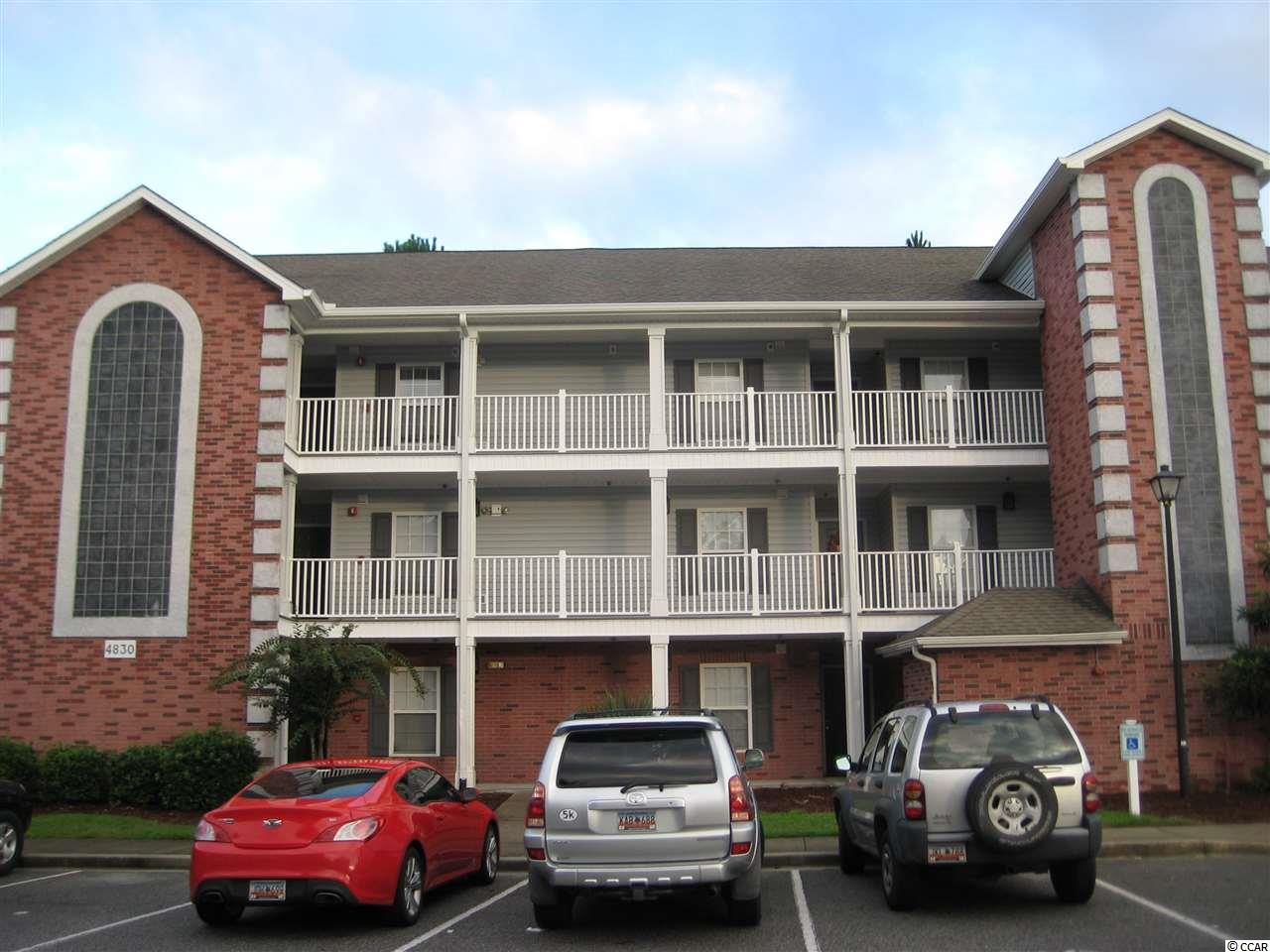CONDO MLS:1518482 Bay Meadows  4830 Innisbrook Dr Unit 1009 Myrtle Beach SC