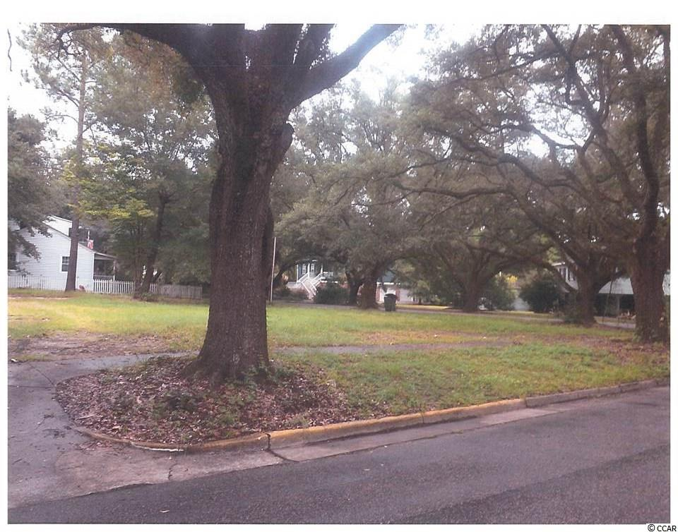 Land for Sale at 204 Prince Street 204 Prince Street Georgetown, South Carolina 29440 United States