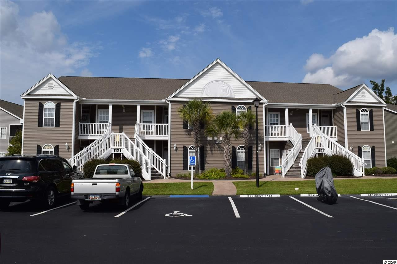 Condo MLS:1518889 Arrowhead Pointe  1121 Peace Pipe Place Myrtle Beach SC