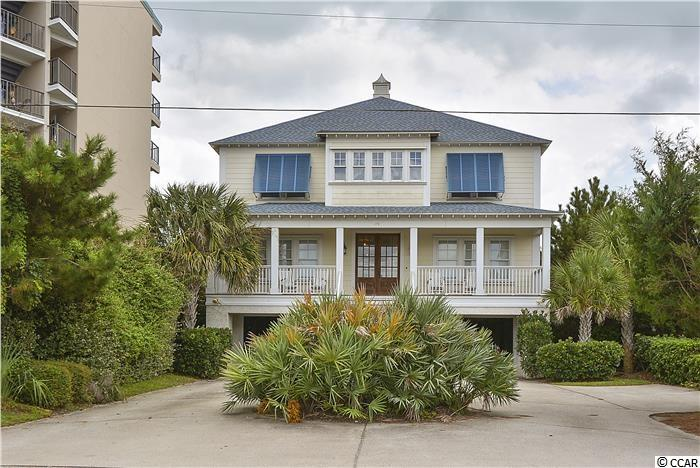 Single Family Home for Sale at 173 Norris Drive Pawleys Island, South Carolina 29585 United States